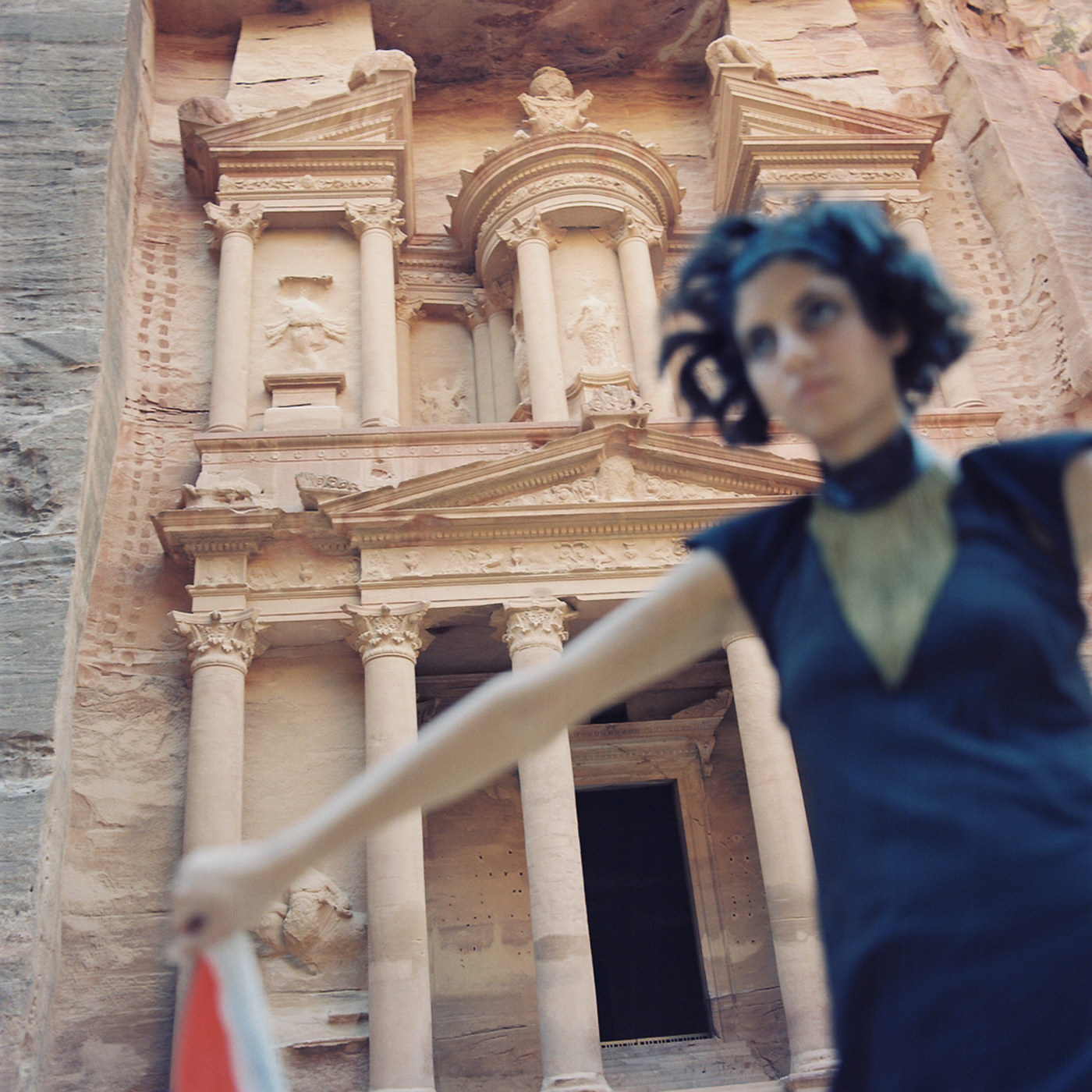 An Adventure In Petra Jordan Imagista