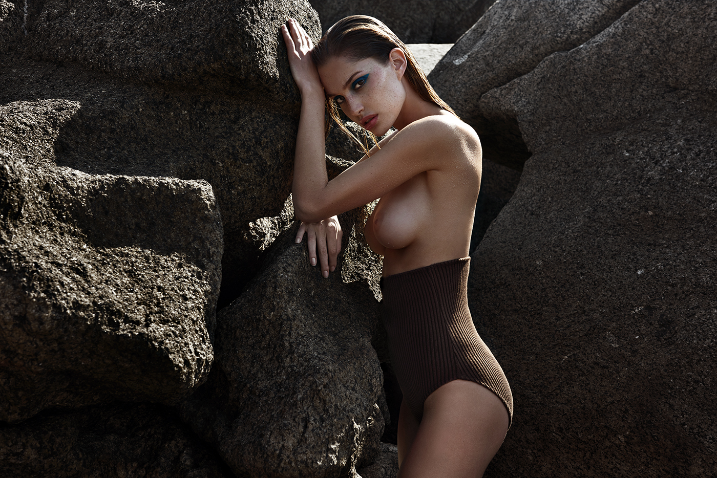 American bikini line model next top-8076