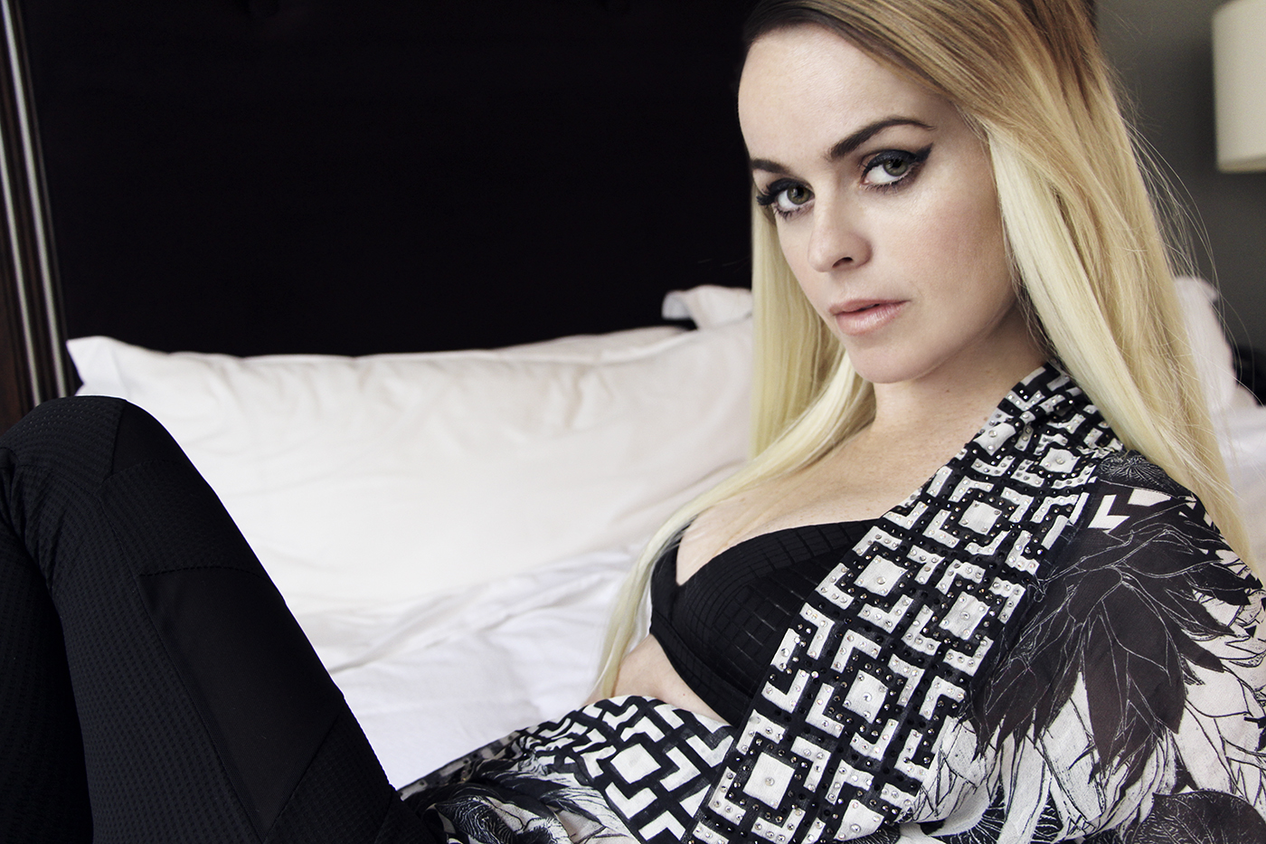 Watch Taryn Manning video