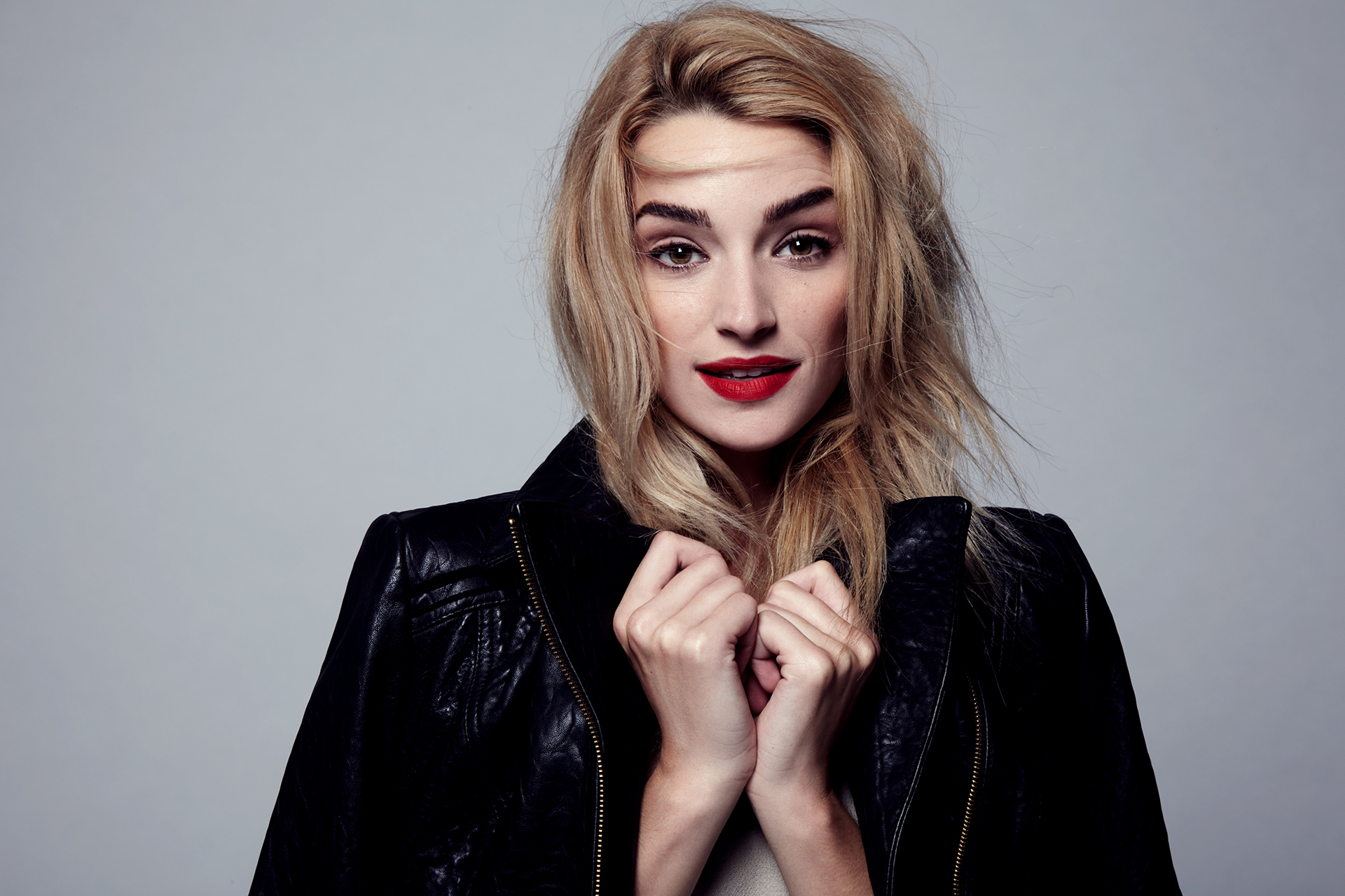 brianne howey wiki
