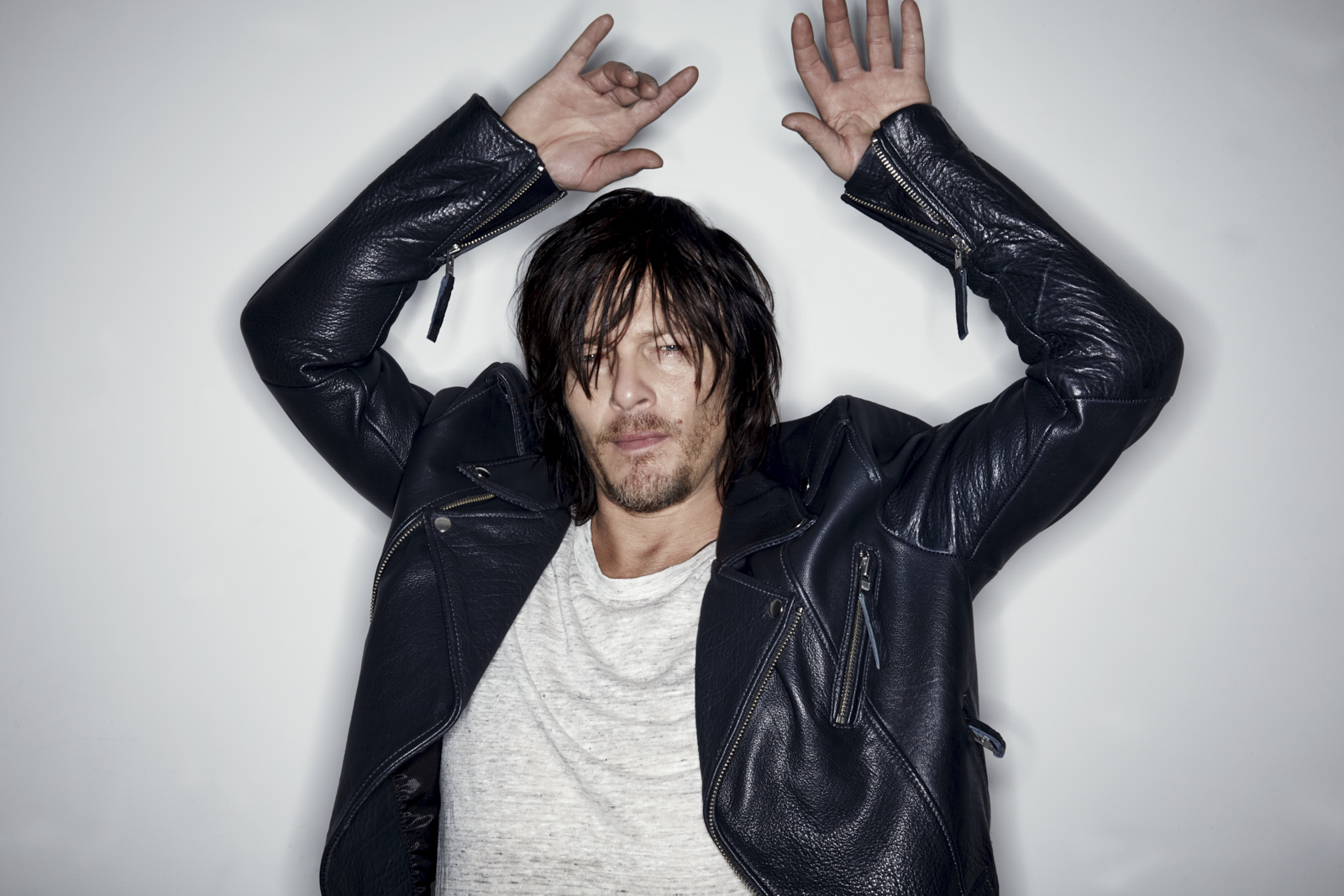 Norman Reedus Imagista